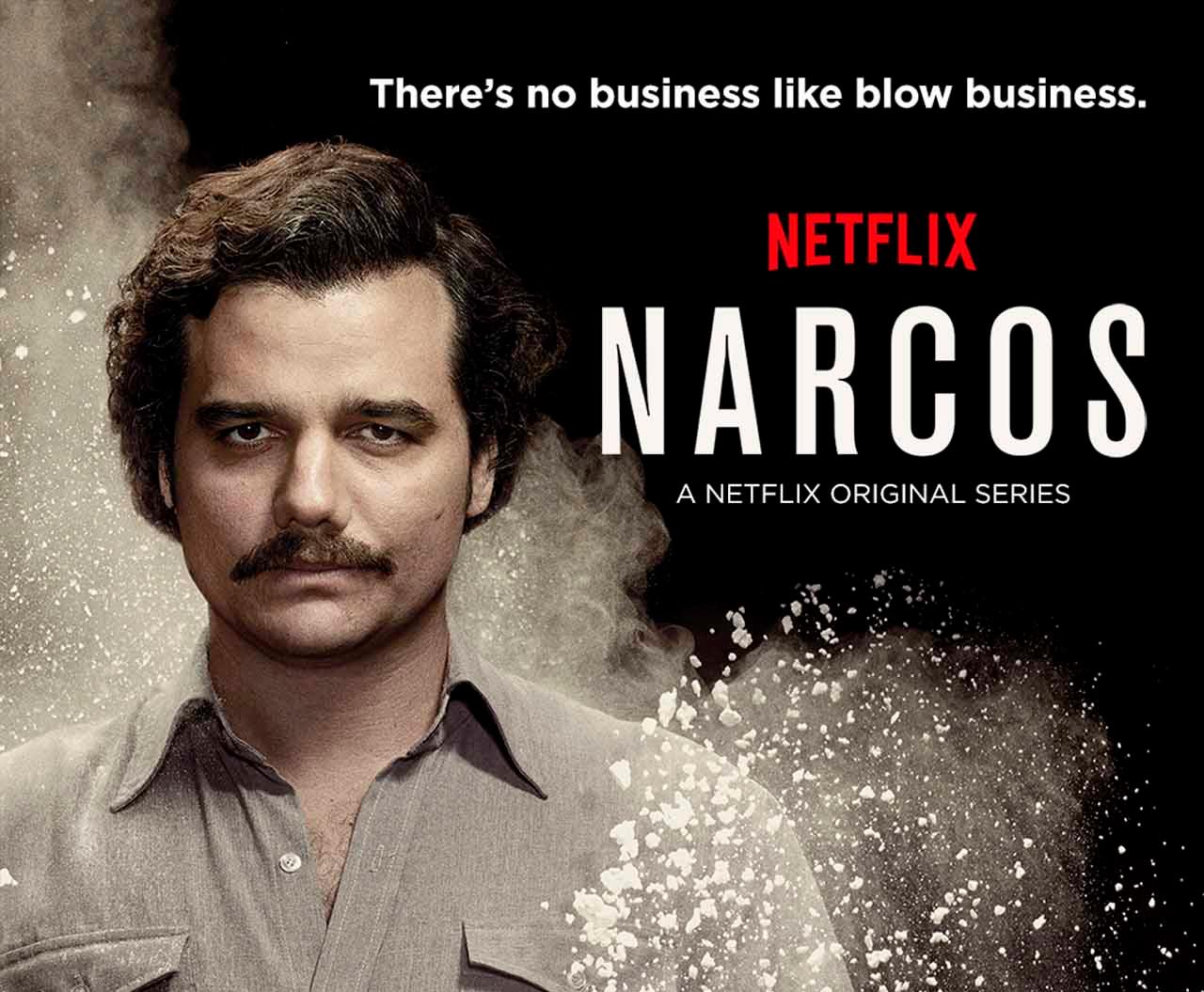 Narcos serie completa HD ITALIANO