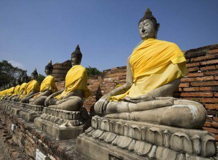 Assicurazione di viaggio: Thailand Travel Shield