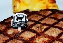 A tutta bistecca! Steak house a Bangkok!