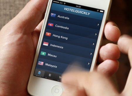 Le apps da avere per un viaggio a Bangkok!
