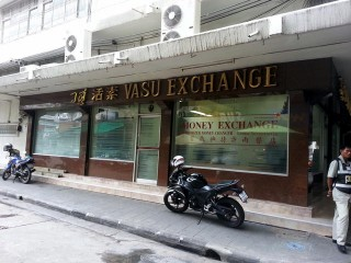 vasu exchange bangkok