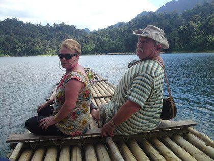Pensione in Thailandia: pregi e difetti