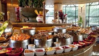5 migliori buffet bangkok 2