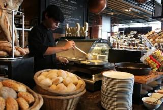 5 migliori buffet bangkok 5