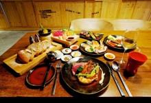 I 5 migliori ristoranti a buffet di Bangkok!