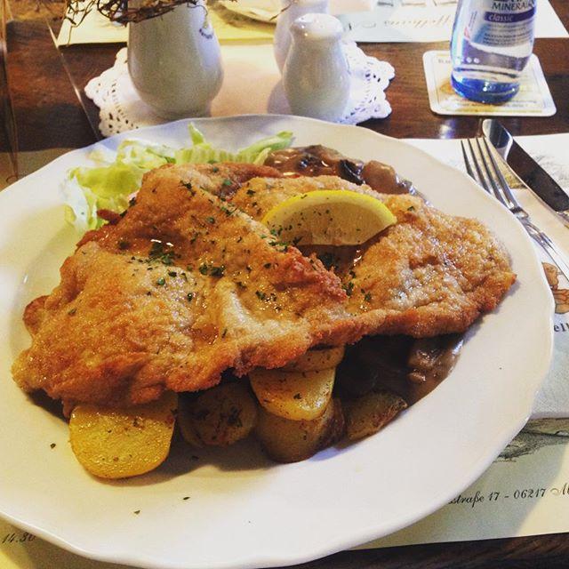 Mangiare tipico a berlino i migliori ristoranti di cucina - La cucina tedesca ...