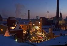 I mercatini di Natale 2014 a Berlino