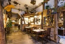 Mangiare tipico a Berlino: i migliori ristoranti di cucina tedesca