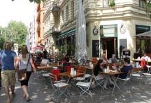Le migliori torte di Berlino? Sowohlalsauch