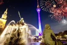Dove festeggiare capodanno a Berlino