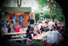 Guida ai birrifici di Berlino: Eschenbräu