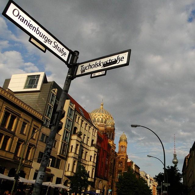 oranienburgerstrasse