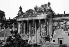 I 70 anni dalla fine della Guerra