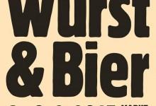 Wurst e birra alla Markthalle IX