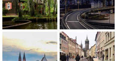 città vicino Berlino che devi visitare