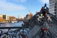 Luoghi romantici di Berlino