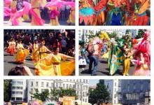 Il Carnevale delle Culture 2015