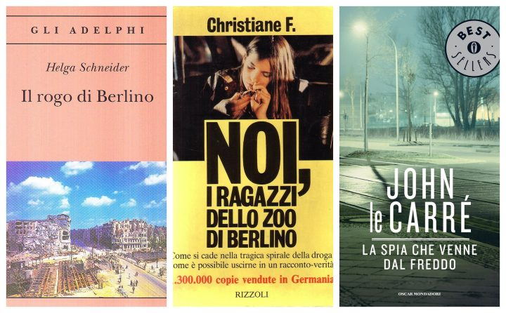 libri ambientati a berlino