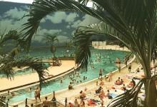 Tropical Island: il paradiso alle porte di Berlino