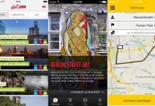 Le migliori app per Berlino