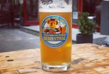 Il biergarten più lungo del mondo: International Berlin Beer Festival