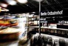 Guida fotografica di Berlino: Ostbahnhof