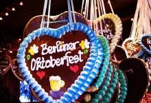 Oktoberfest a Berlino: tutte le info utili