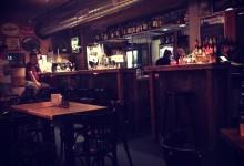 Le 100 birre di Aufsturz, ovvero dove divertirsi a Mitte spendendo poco
