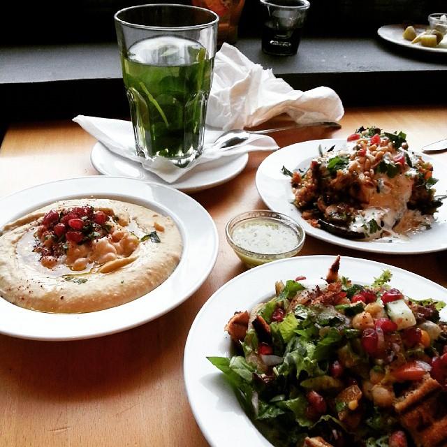 Cucina Ebraica Berlino Caput Mundi