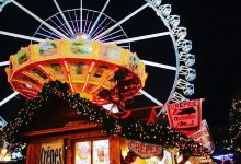 I mercatini di Natale 2015 a Berlino