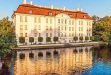 Guida ai castelli di Berlino