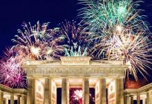 Dove festeggiare Capodanno 2016 a Berlino