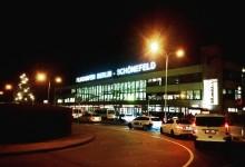 Come raggiungere Berlino dall'aeroporto