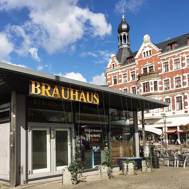 Schlossplatzbrauerei Köpenick