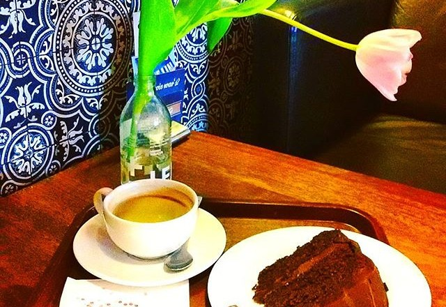 Coffee Fellows, la risposta tedesca a Starbucks
