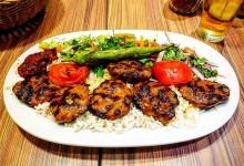 Cucina turca a Berlino: Boğaziçi