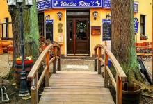 Weisses Rössl, la taverna bavarese di Berlino