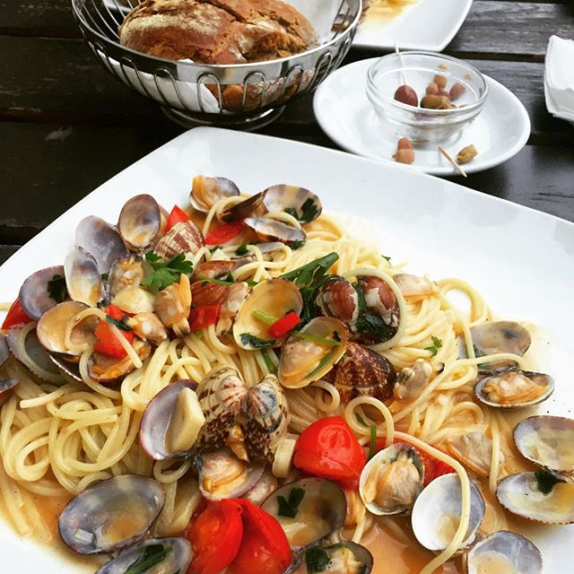 mangiare italiano a berlino