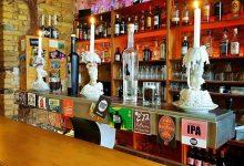 Mauerwerk: Berlino e le birre artiginali