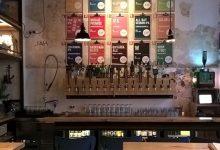 The Pier: Berlino e la birra artiginale di Mitte