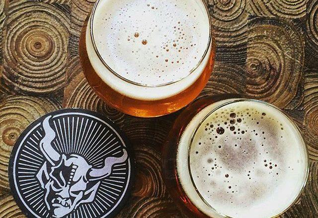 Guida ai birrifici di Berlino: Stone Brewing Berlin