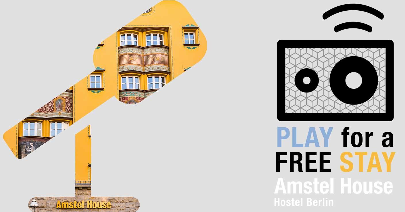 amstel house
