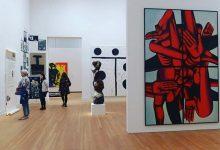 Il dissenso nell'arte ai tempi della DDR