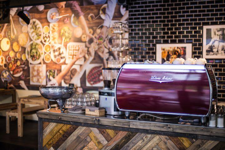 Foto dal sito web del ristorante