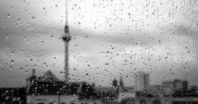 cosa fare a berlino quando piove