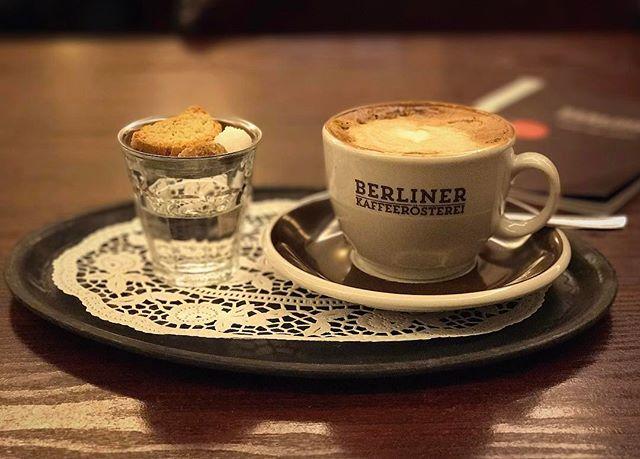 Le migliori caffetterie di Berlino