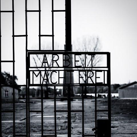 campo di concentramento di sachsenhausen