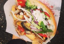 Il kebab di Mustafa