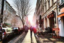 Kastanienallee: la via più trendy di Berlino