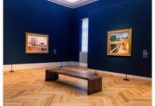 Museum Barberini: Impressionisti e Modernisti a confronto
